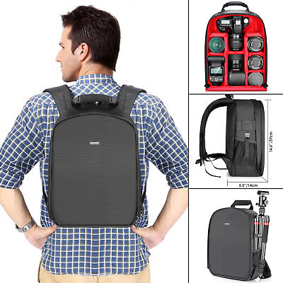 Neewer Camera Case Waterproof Shockproof centimeters Camera Backpack Bag