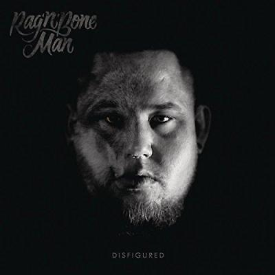 Rag'N'Bone Man - Disfigured (NEW CD EP)