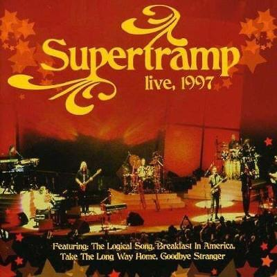 Supertramp - It Was The Best Of Times [Live] (NEW CD)