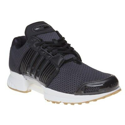 premium selection 21090 56366 New Mens adidas Black Clima Cool 1 Nylon Trainers Retro Lace Up