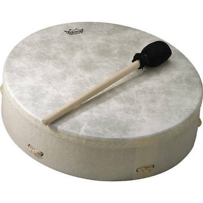 Remo E1-0316-00 3.5x16 Buffalo Drum with Mallet (New)