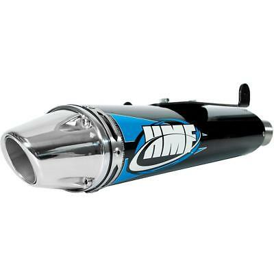 HMF Exhaust Competition Series Slip-on 126243606186 Black
