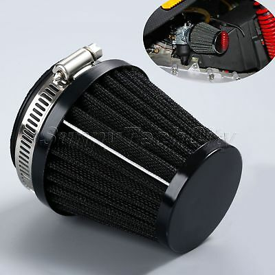 54mm Motorcycle ATV Dirt Air Filter Intake Cleaner for 54/53/52mm Engine Inlet
