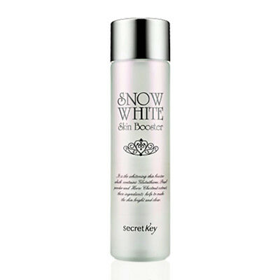 [secretKey] Snow White Skin Booster 152ml