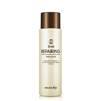 [secretKey] Snail Repairing Emulsion 150ml
