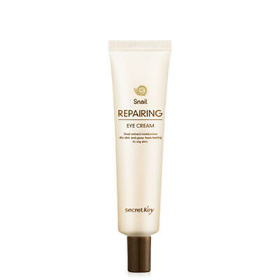 [secretKey] Snail Repairing Eye Cream 30g