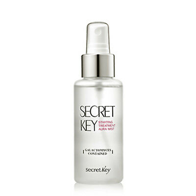 [secretKey] Starting Treatment Aura Mist 100ml