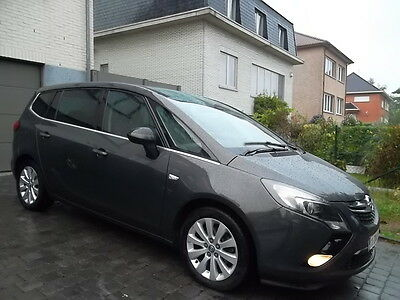 Opel Zafira Tourer 2.0 CDTi Cosmo Pack Sport! Full Option!
