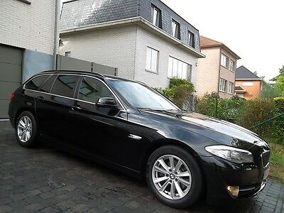 BMW 520 d AS Efficient Dynamics Autom. 163cv Full Option!