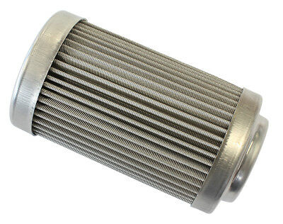 Aeromotive  Replacement 40 Micron S/S Fuel Filter Element , 12635