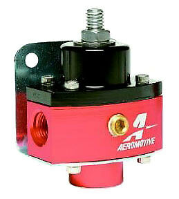 Aeromotive  SS Adjustable Fuel Pressure Regulator , 13201