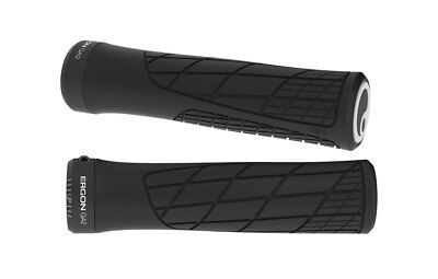 Ergon GA2 - Lock on Grips - Standard
