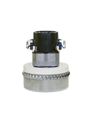 Cleaner Turbine Motor 1200W Domel MKM7778-4 Mkm 7778-4 - with Thermo Fuse (M11)