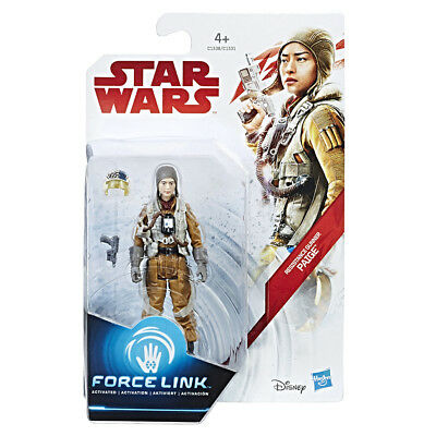 Star Wars Episode 8 The Last Jedi Action Figure - Paige - Brand New In Stock Now