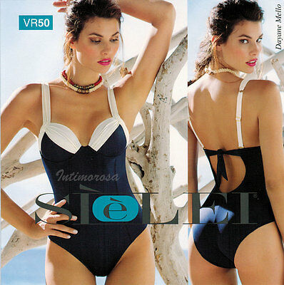 REFINED WOMEN SWIMSUIT entire SIèLEI VR50 C CUP