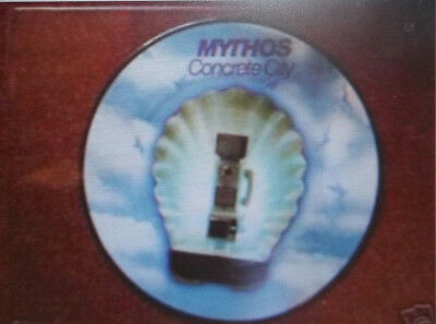 25 Lp Pic Disc Picture Disc Pvc Record Sleeves (Covers) - Glass Clear 140 Micron