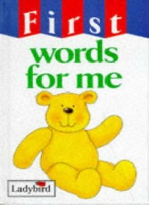 First Words for Me-
