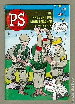 PS The Preventive Maintenance Monthly (1951) #98 FN- 5.5