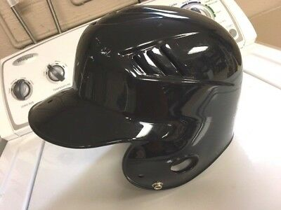 Rawlings CFTB1-YOUTH 6 1/4 - 6 7/8 BLACK Softball Helmet