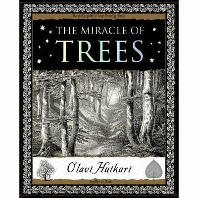 The Miracle of Trees (Wooden Books Gift Books) - Paperback NEW Huikari, Olavi 20