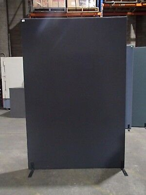 Office Partition/Divider Grey Foam 34560
