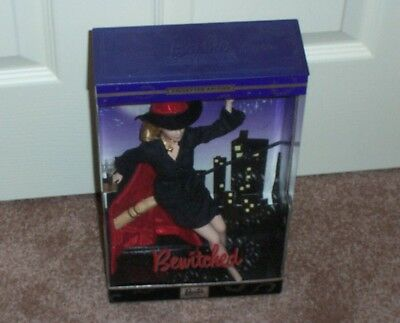 Bewitched 2001 Barbie Doll