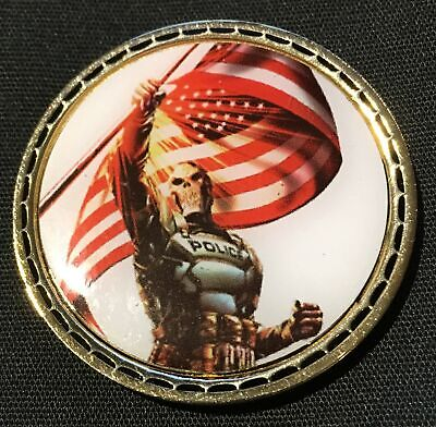 Zenescope VIP gold coin ~ Death Force