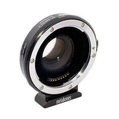 Metabones Canon EF Lens to BMPCC T Speed Booster