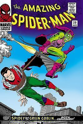 The Amazing Spider-Man Omnibus Vol. 2 New Printing