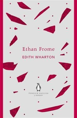 Ethan Frome by Edith Wharton 9780141389400 (Paperback, 2012)
