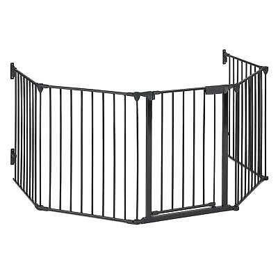 Fireplace Screen Guard Safety Baby Chidren Staircase Passage Way High Quality