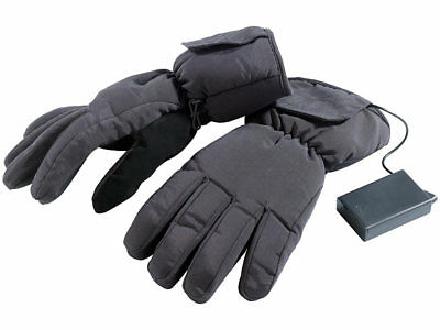 Electric Heatable Glove Size L - Heated Winter Gloves Batteries