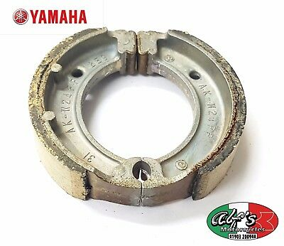 2E9W253500 Yamaha Sh50 92-01 Brake Shoes