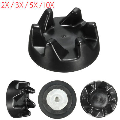 Universal Replacement Rubber Clutch Coupler Coupling Gear For Kitchenaid Blender