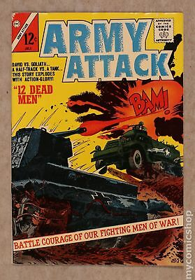 Army Attack (1964) #1 VG 4.0