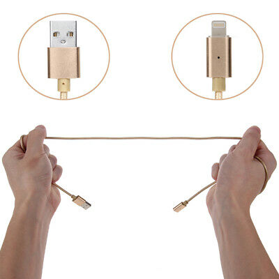 Sync Data Cable USB Charger 4 iphone 5 5c SE 6 6S Plus