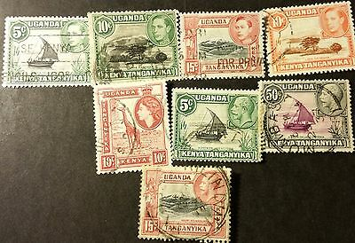 Uganda Stamps ...worldwide Stamps