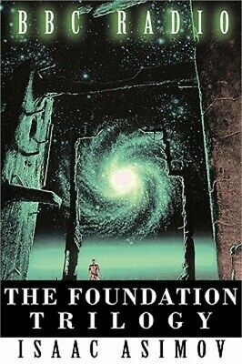 The Foundation Trilogy (Adapted by BBC Radio) (Hardback or Cased Book)