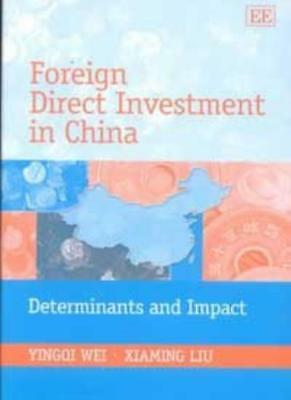 determinants of the aggregate inward fdi flow to pakistan The determinants of foreign direct investment  between 1994 and 2000 to analyze empirically the determinants of inward fdi to ceec  flows to the entire region.