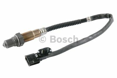 New Genuine Bosch - Lambda Sensor - 0258010110