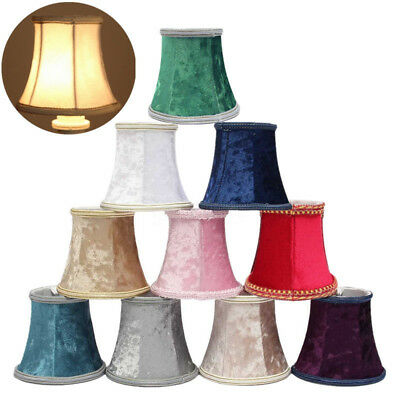 Lint Lampshade for Pendant Wall Lamp Table Light Vintage Shade Covers Retro