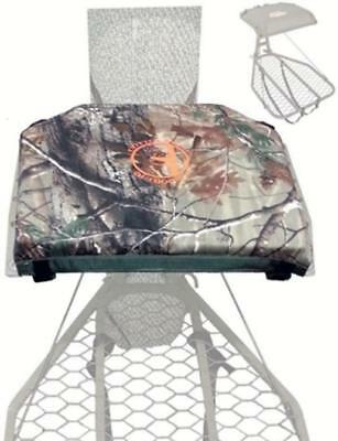 Cottonwood Outdoors CCCWSTC T-Cushion Clear Cutt Camo Waterproof Fabric