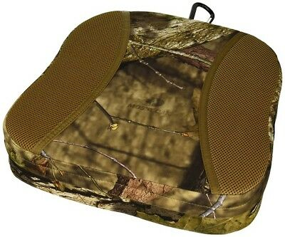 Therm-A-Seat TS90041 Infusion Big Boy Seat 13.5 x14 x3 Mossy Oak Break-Up
