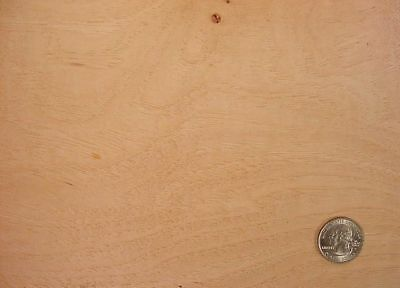 Hickory Lumber boards 3//8 surface 4 sides clear 36/""