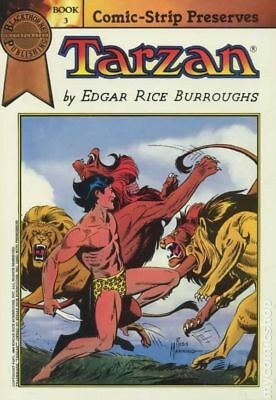 Tarzan Series (1986 Blackthorne) #3 VG+ 4.5 LOW GRADE