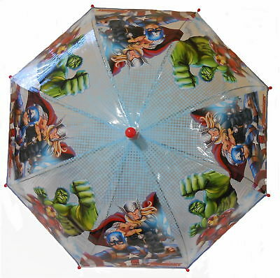 Marvel Avengers Character Umbrella