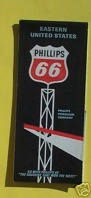 Phillips Wyoming Vintage Road Map PicClick - 1967 road map us