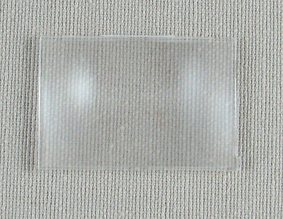 Nikon D3100/D3200/D3300/D3400/D5100/D5200/D5300/D5500 Focusing Screen. 1G950-124