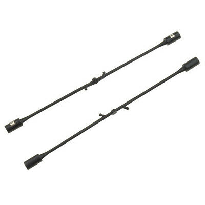 Neewer 2X Balance Bar Spare Parts V911-05 for WLtoys V911 4CH Mini RC Helicopter