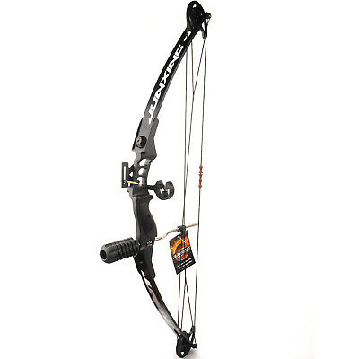 Jun Xing M183 Compound Bow Draw Weight 30-40lbs Right Hand Hunting Bow Set